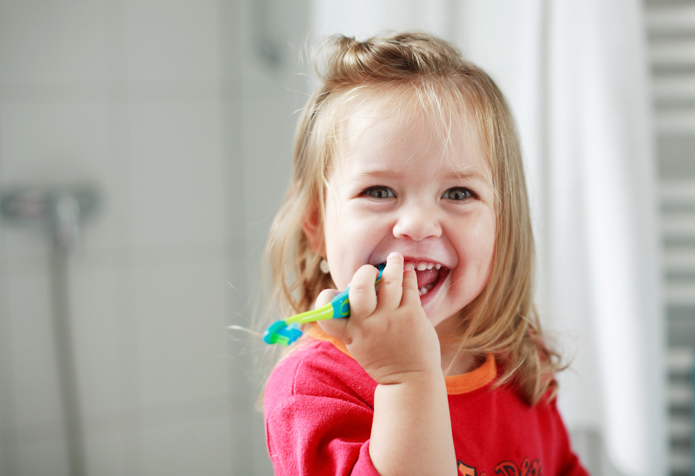 healthy teeth for children parents guide