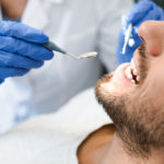 gingivitis blog man dental hygiene exam